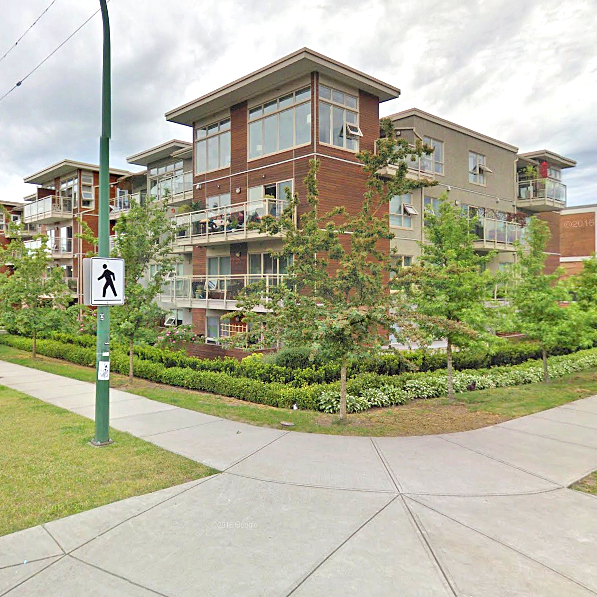 Villa St. Georges - 1033 St Georges Ave, North Vancouver, BC!