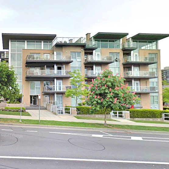 Alina - 1288 Chesterfield Ave, North Vancouver, BC!