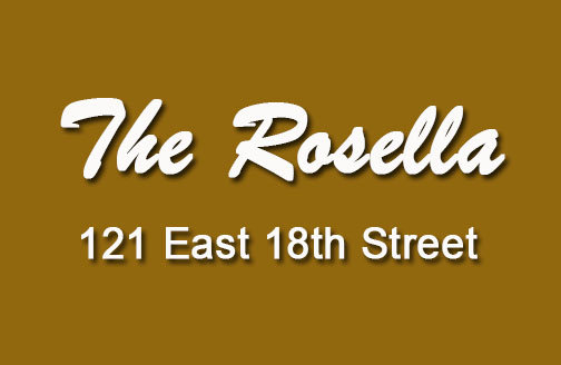 The Rosella 121 18TH V7L 2X3