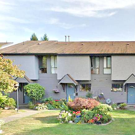 Carlton Court - 225 W 14 St, North Vancouver, BC!