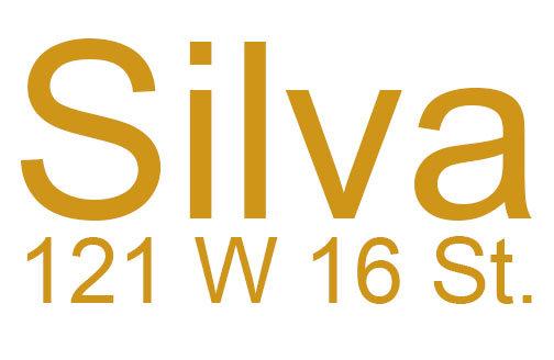 Silva 121 16TH V7M 1T3
