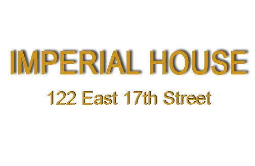 Imperial House 122 17TH V7L 2V5