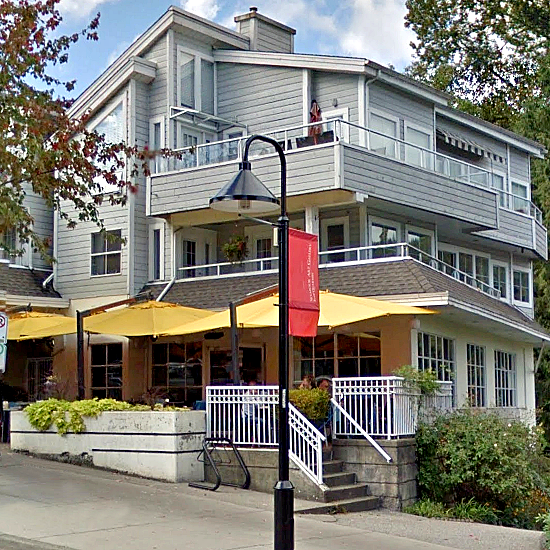 Deep Cove Estates - 4390 Gallant Ave, North Vancouver, BC!