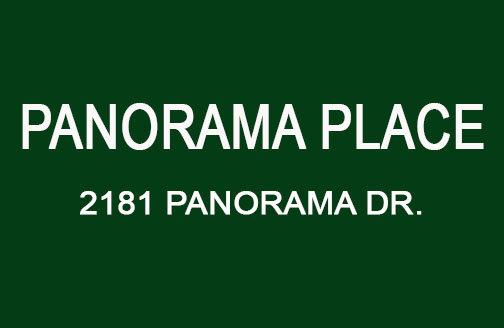 Panorama Place 2181 PANORAMA V7G 2C9