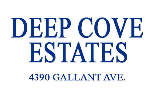 Deep Cove Estates 4390 GALLANT V7G 1L2