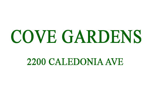Cove Gardens 2200 CALEDONIA V7G 1T9
