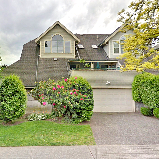 The Gables - 229 E 8 St, North Vancouver, BC!