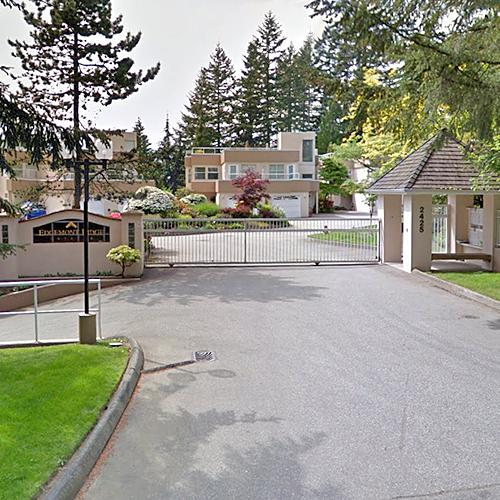 Edgemont Ridge Estates - 2425 Edgemont Blvd, North Vancouver, BC!