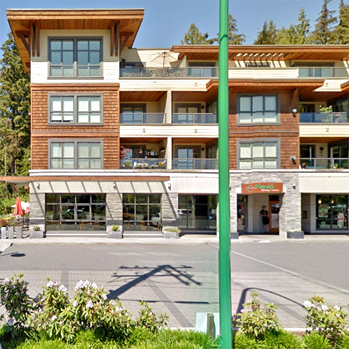 Nature's Cove - 3728 Mt Seymour Pkwy, North Vancouver, BC!