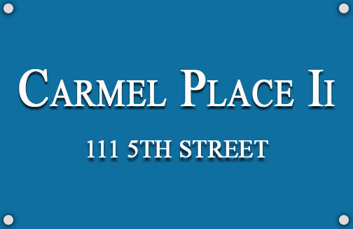 Carmel Place Ii 111 5TH V7M 1J6