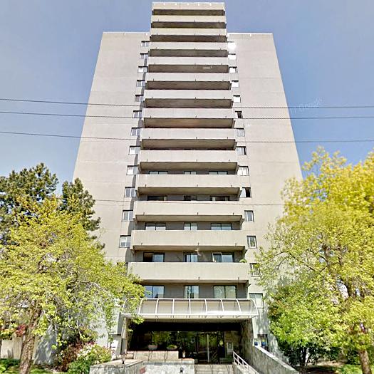 Ocean Vista - 110 W 4 St, North Vancouver, BC!