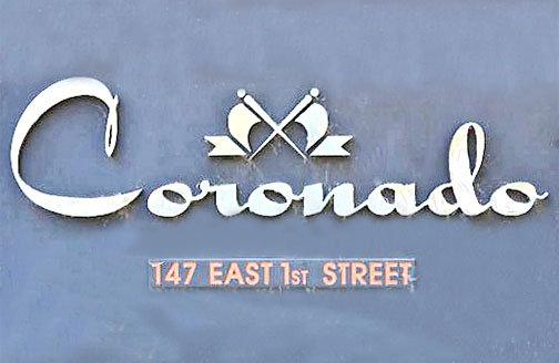 Coronado 147 1ST V7L 1B2