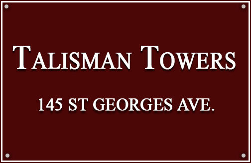 Talisman Towers 145 ST GEORGES V7L 3G8
