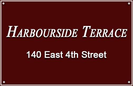 Harbourside Terrace 140 4TH V7L 4R1