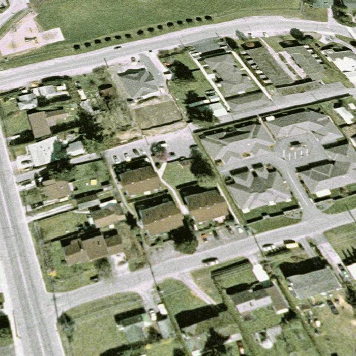 615 Douglas St, Hope, BC V0X 1L0, Canada Birds Eye view!