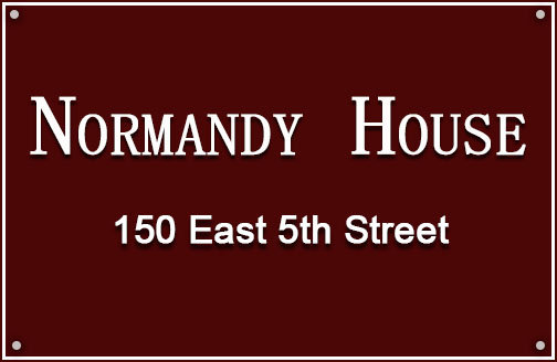 Normandy House 150 5TH V7L 1L5