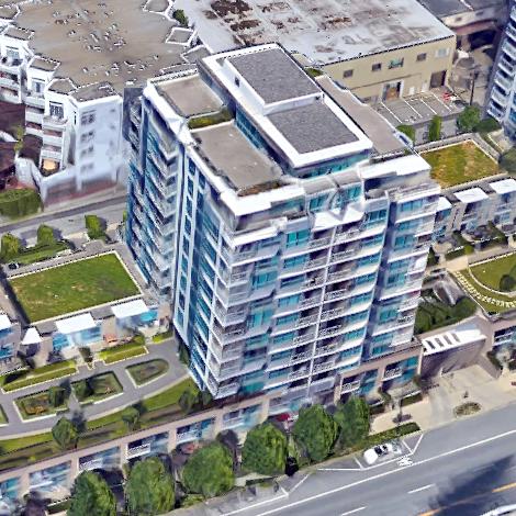 Esplanade West - 168 Esplanade Street, North Vancouver, BC!