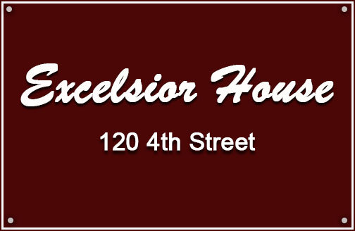 Excelsior House 120 4TH V7L 1H6