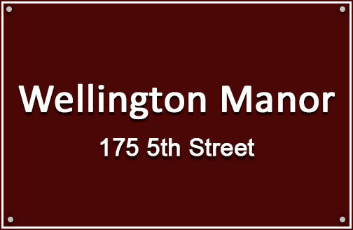 Wellington Manor 175 5TH V7L 1L3
