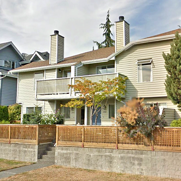 Lower Lonsdale - 260 E 4 St, North Vancouver, BC!