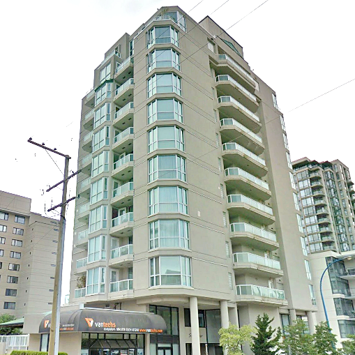 Sailview - 125 2 St. North Vancouver, BC!