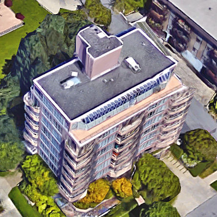 The Monaco - 408 Lonsdale Ave, North Vancouver, BC!
