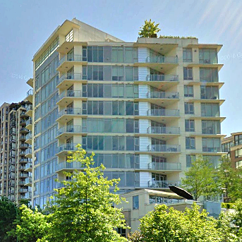 Ventana - 175 W 2 St, North Vancouver, BC!