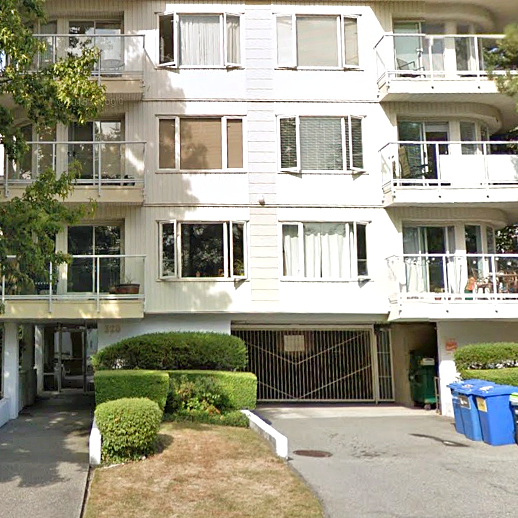 Beverley Court - 320 W 2 St, North Vancouver, BC V7M 1E2, Canada!