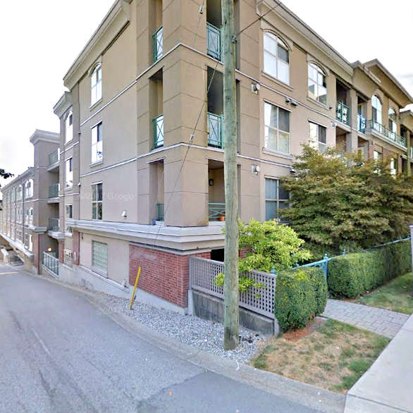 Calypso - 332 Lonsdale Ave, North Vancouver, BC V7M, Canada!