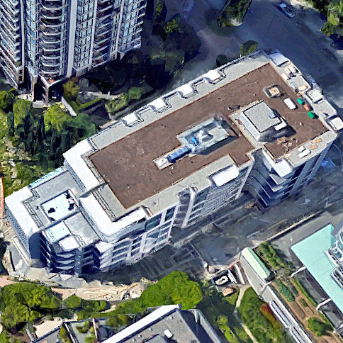 Capstone - 135 West 2nd Street, North Vancouver, BC!