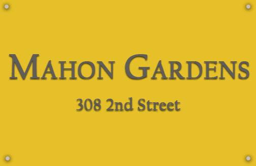 Mahon Gardens 308 2ND V7M 1E1