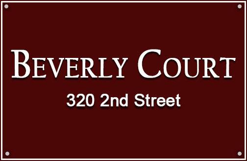 Beverly Court 320 2ND V7M 1E1