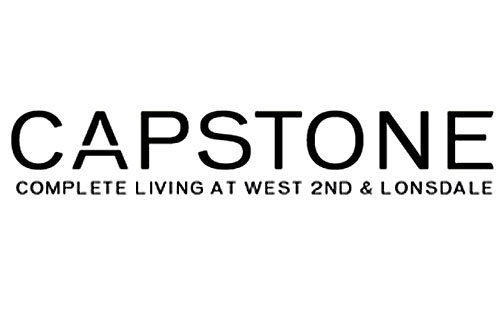 Capstone 135 2ND V7M 1C5