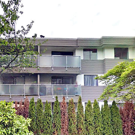 Mahon Gardens - 308 W 2 St, North Vancouver, BC!