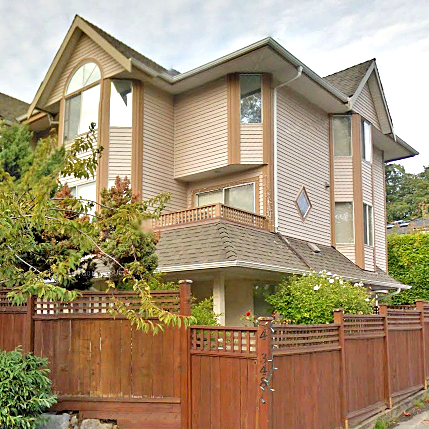 348 Bewicke Ave, North Vancouver, BC!
