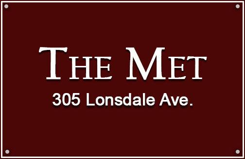 The Met 305 LONSDALE V7M 2G3