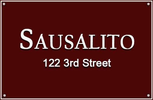 Sausalito 122 3RD V7L 1E6