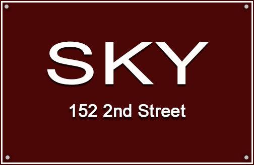Sky 151 2ND V7M 3P1