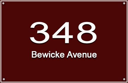 348 Bewicke 348 BEWICKE V7M 3B7