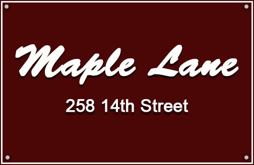 Maple Lane 258 14TH V7M 1P3