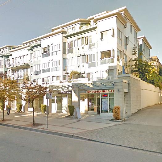Sausalito - 122 E 3 St, North Vancouver, BC!