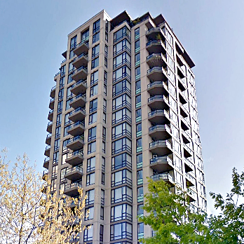 Sky - 151 West 2ndStreet, North Vancouver, BC!