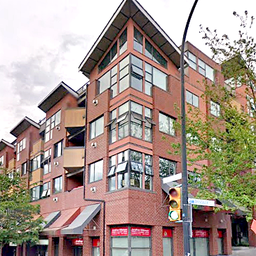 The Met - 305 Lonsdale Ave, North Vancouver, BC!