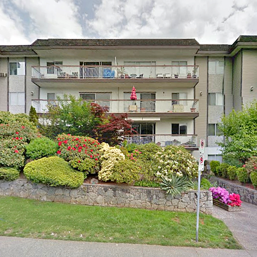 Kingsview Manor - 3080 Lonsdale Ave, North Vancouver, BC!