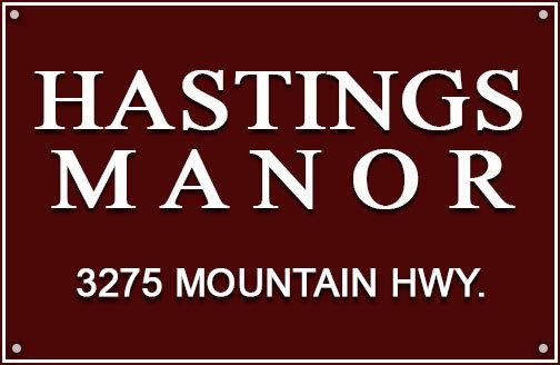 Hastings Manor 3275 MOUNTAIN V7K 2H4