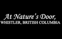 At Nature's Door 2300 NORDIC V0N 1B2