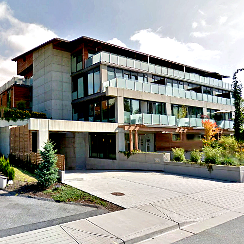 The Brook - 3707 Delbrook Ave, North Vancouver, BC!