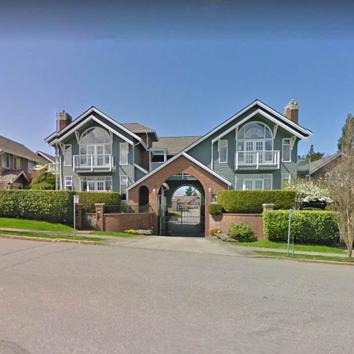 4250 Heather St, Vancouver, BC V5Z 4H9, Canada Exterior!