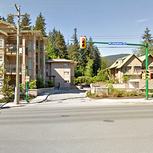 Northland Terrace - 3294 Mount Seymour Parkway, North Vancouver, BC!
