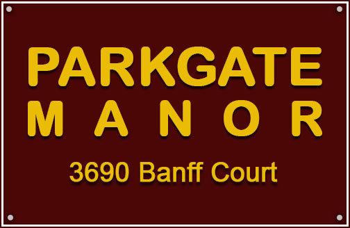 Parkgate Manor 3690 BANFF V7H 2Y7